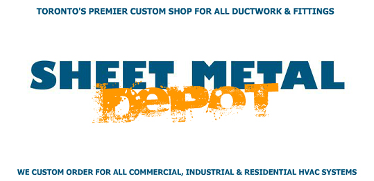 Sheet-metal-depot-toronto com works in conjunction with Button's